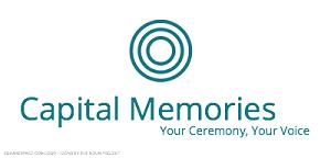 Capital-Memories-logo
